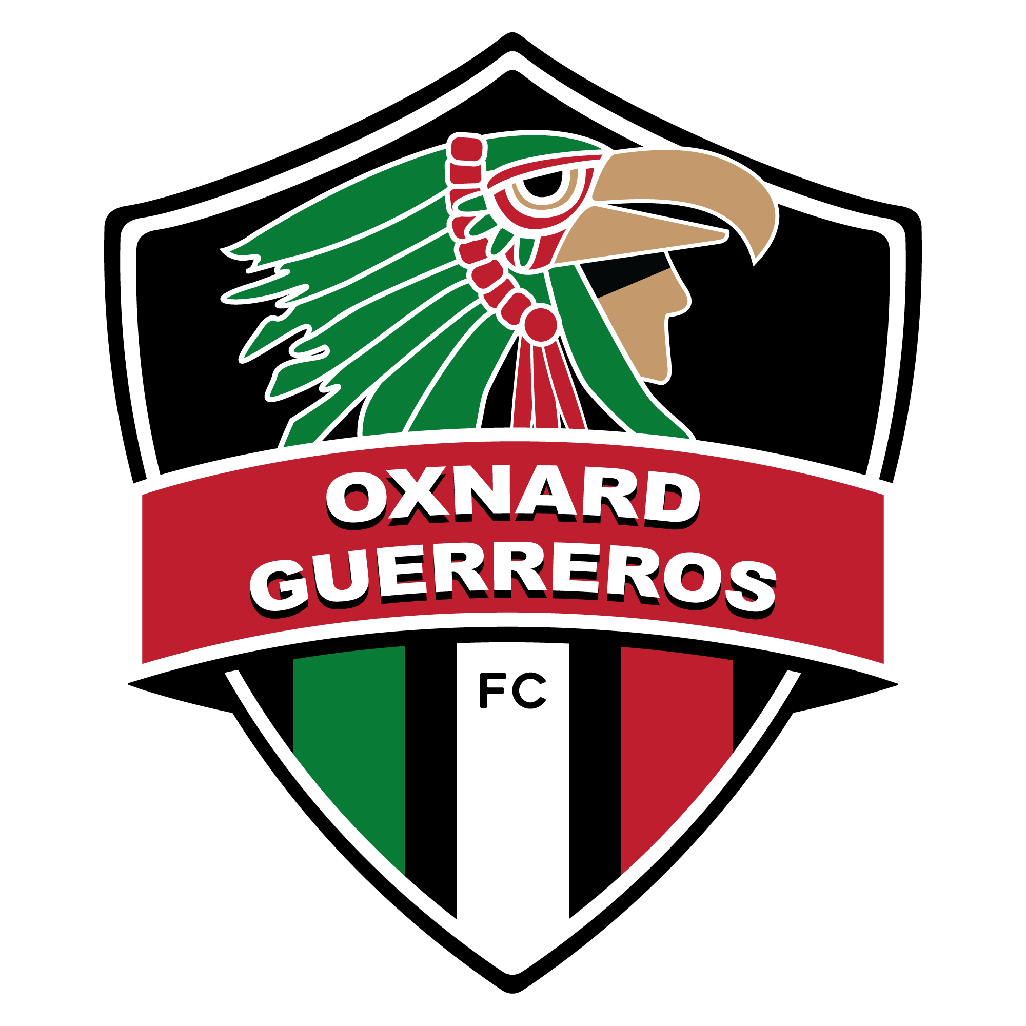 vs. OXNARD GUERREROS