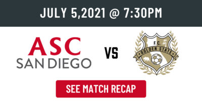 ASCSD-FCGoldenState-July5